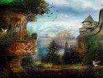 ...Amazing Castle...