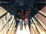 Anime Library