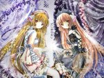 cute chobits