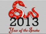 Chinese New Year-Year of the Snake