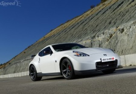 2014 Nissan 370z Nismo Nissan Cars Background Wallpapers On