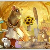 Mice Family