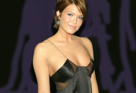 Sexy mandy moore pic