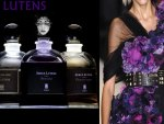 perfumes ~ by Serge Lutens