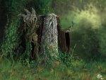 Old Druid