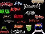 Thrash Metal Wallpaper [HD]