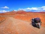 Into Moab, Utah