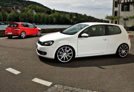 Sportec Sc 200 Vw Golf Vi 14 Tsi Volkswagen Cars