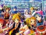 Vocaloid party!!