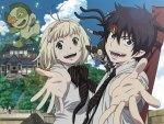 Blue Exorcist - Come With Us!