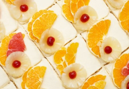 Orange Fruit Sweet Photography Abstract Background