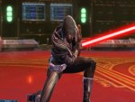 The change is ultimately a positive one for SWTOR
