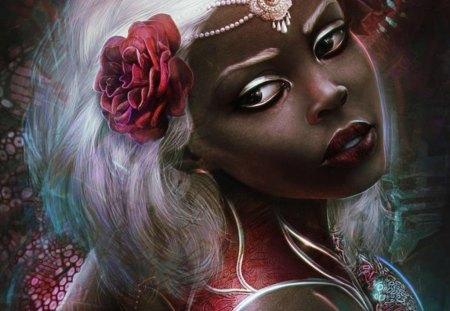 likewise fantasy girl blood - photo #14