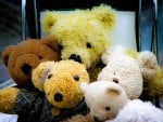Teddy Bear and Friends
