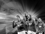 MANCHESTER UNITED - BEST TEAM