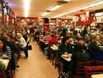 Katz in nyc, the best deli in the world