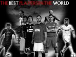 THE BEST SOCCER PLAYERS IN THE WORLD