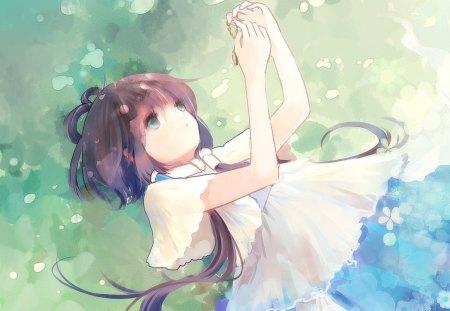 Sweet Memories Other Anime Background Wallpapers On Desktop Nexus Image 1371842