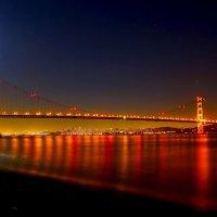 BRIDGE under MOON LIGHT