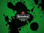 Heineken splash