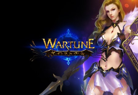 Are mistaken. wartune hot female characters
