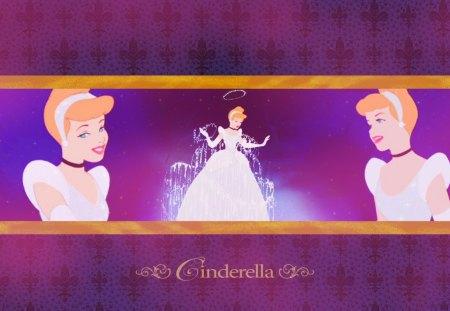 Cinderella Disney Princess Wallpaper Movies Entertainment Background Wallpapers On Desktop Nexus Image 1375529