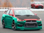 [2013] Virtual Tuning Mitsubishi