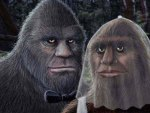 Mr and Mrs BigFoot