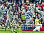 sergio ramos real madrid wallpaper 2013