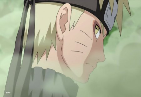 Naruto In Sage Mode Naruto Anime Background Wallpapers On Desktop Nexus Image 1380107