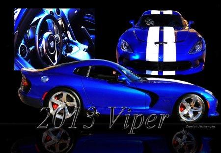 Dodge Viper 2013 Wallpaper