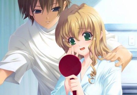 Omg I Have Wrinkles Under My Eyes Other Anime Background Wallpapers On Desktop Nexus Image 1381727