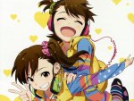 Ami and Mami Futami