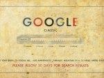 Classic Google