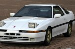 TOYOTA SUPRA 3.0GT Turbo A A70 '88