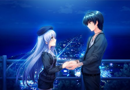 anime romance games for pc