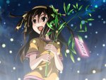 haruhi tanabata matsuri 1