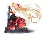 Sword Princess