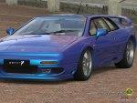 Lotus Esprit V8 '02