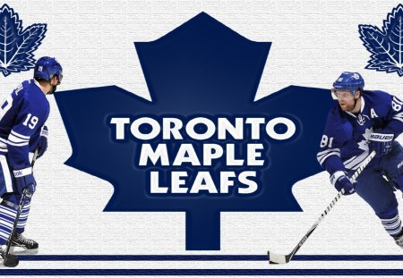 top Line - Toronto, Hockey, Leafs, NHL