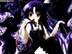 Dark Neko Girl