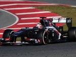 2013 Formula 1