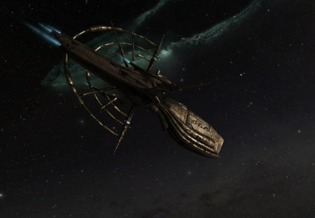Gnosis in space - eve online, shadowneo29, gnosis, jove