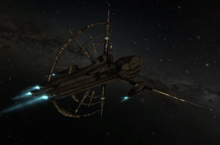 Gnosis in space 4 - eve online, shadowneo29, gnosis, jove