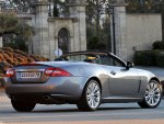 Jaguar XK Convertible 2009
