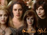 twilight - cullens girls