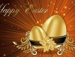 Golden Easter
