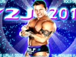 Y2J 2013,Chris Jericho.