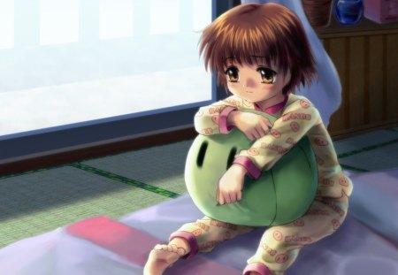 Okazaki Ushio Other Anime Background Wallpapers On Desktop