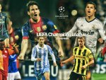 UEFA Champions League Quarter-finals 2013